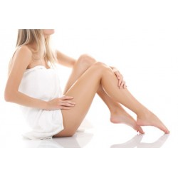 Epilation Femme : Maillot simple